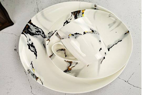 fine bone china dinner set