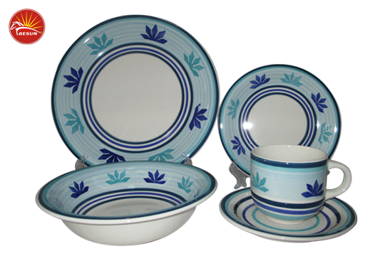 TRH0597 dinner set, dinnerware