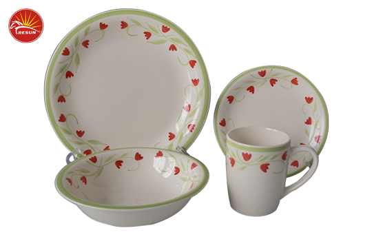 TRH0830 dinner set, dinnerware
