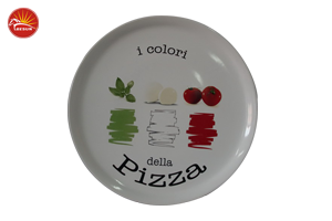 Pizza plates, ceramic pizza plates, ceramics